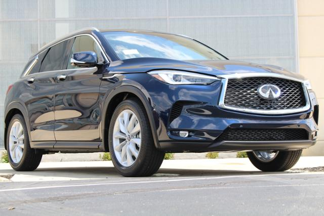 2019 QX50 LUXE All Wheel Drive