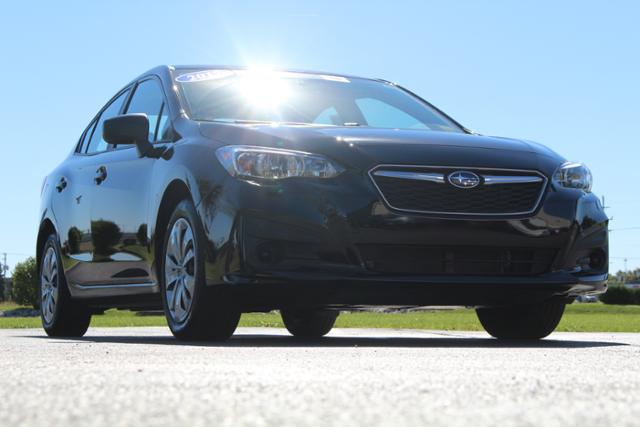 Pre-Owned 2018 Subaru Impreza 2.0i 4-door CVT