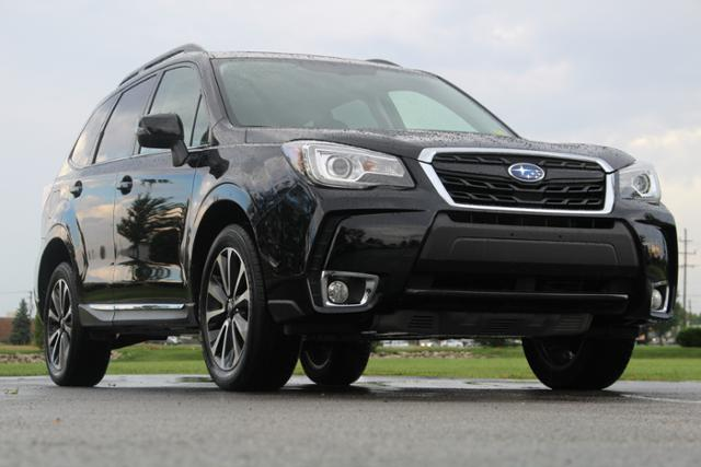Pre-Owned 2017 Subaru Forester 2.0XT Touring CVT Sport ...