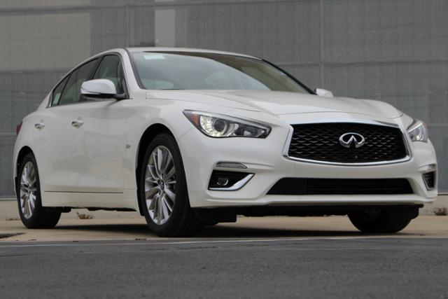 2019 Q50 Signature Edition All Wheel Drive