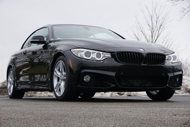 Pre Owned 2016 Bmw 4 Series 428i